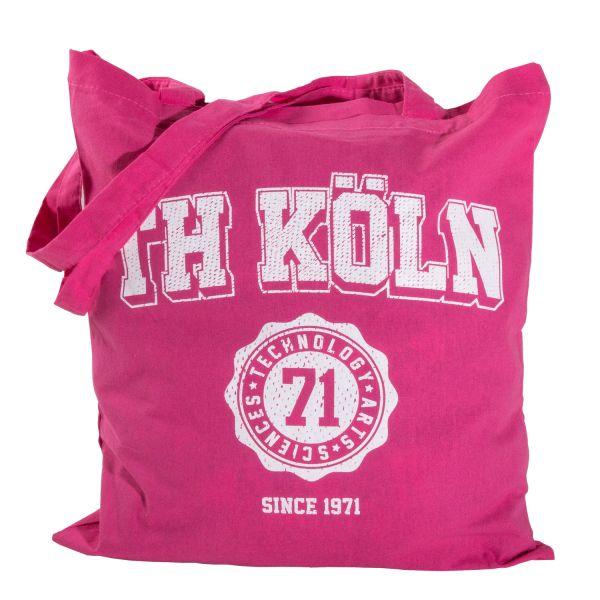 Cotton Bag, pink, bellmont